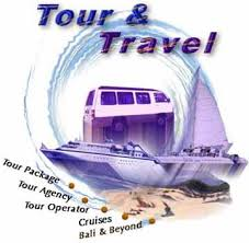 Tour and Travel System