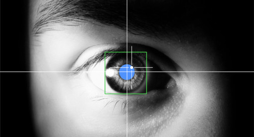 Eye controlled Systems